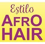 Estilo Hair Afro