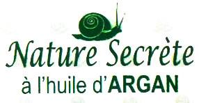 NATURE SECRÈTE Argan