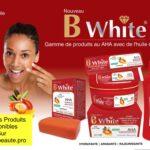 B White Huile D'Argan