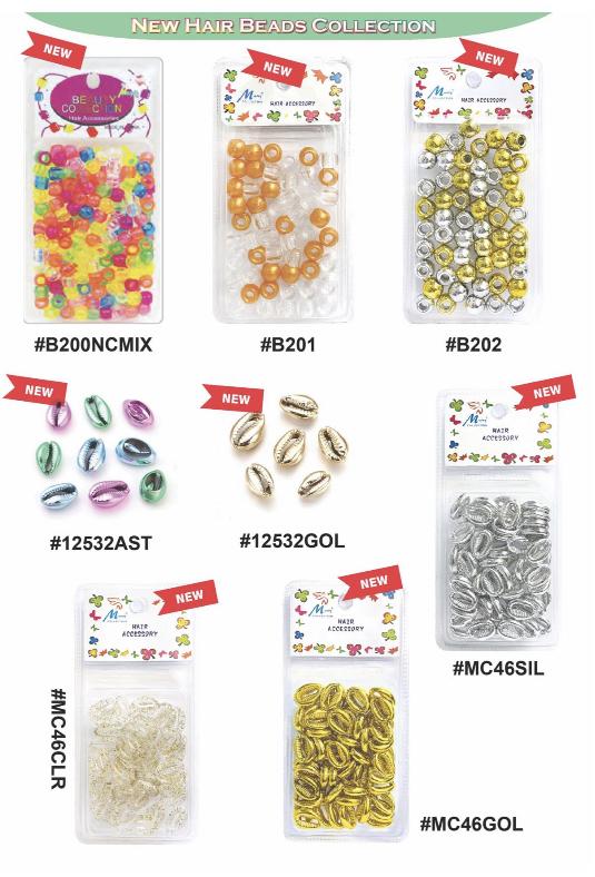 Accessoire Perles Plastic