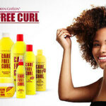 Care Free Curl