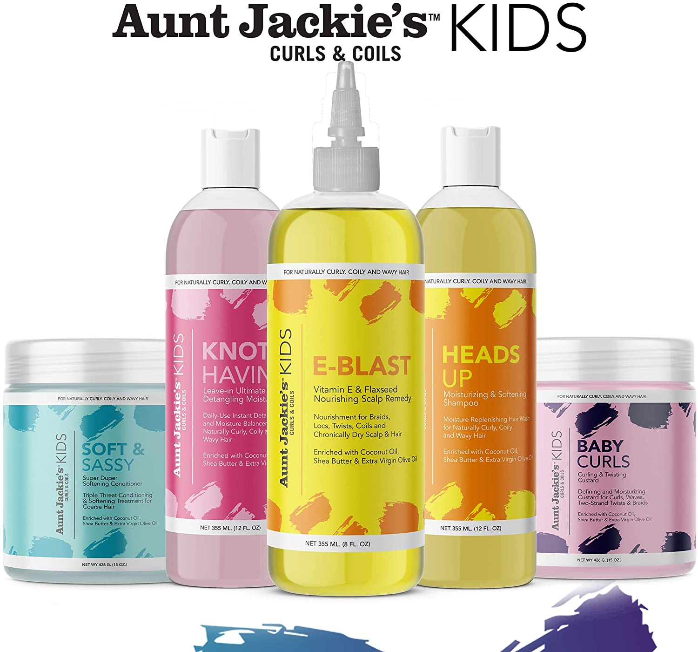 Aunt Jackie's Girls Kids