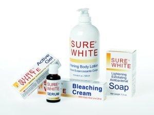 Sure White