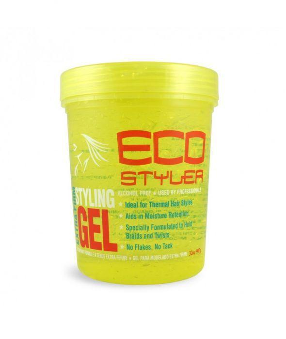 Eco Styler Gel Colored Hair